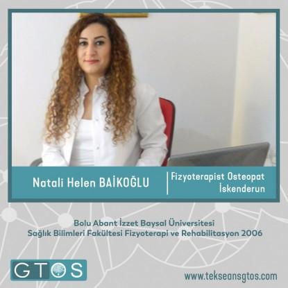 Natali Helen Baikoğlu