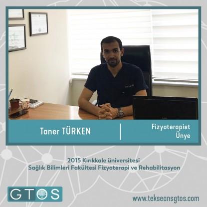 Taner Türken