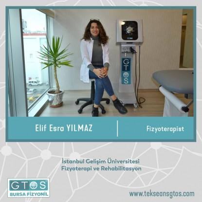 Elif Esra YILMAZ